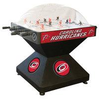 Holland Bar Stool DHDCarHur 52 inch Carolina Hurricanes Logo Deluxe Dome Hockey Table