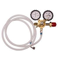 Bunn 54060.0000 Primary Nitrogen Regulator Kit