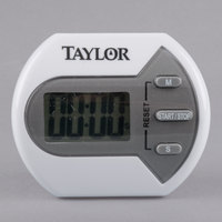 Taylor 5806 Compact Digital Kitchen Timer