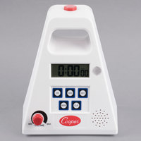 Cooper-Atkins FT24-0-3 Digital Kitchen Timer with Non-Skid Rubber Feet