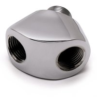 T&S BL-4250-08 Wye Fitting