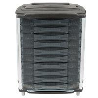 Weston 28-1001-W 10-Tray Food Dehydrator - 830W