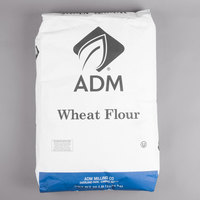 All Purpose Unbleached Flour - 50 lb.