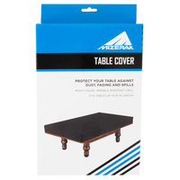 Mizerak P1813 Black Billiard / Pool Table Cover