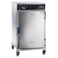 Alto Shaam 1000-SK/II Stainless Steel Cook and Hold Smoker Oven with Simple Controls - 208/240V, 3200/2900W