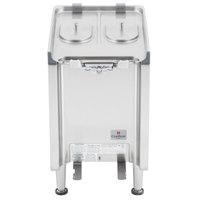 Crathco 231-00197 CS Series Stainless Steel Base - Spray Model