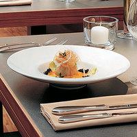 Villeroy & Boch 16-2040-2790 Universal 20.25 oz. White Premium Porcelain Pasta Bowl - 6/Case