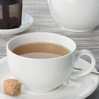 Villeroy & Boch 16-2040-1240 Universal 13.5 oz. White Premium Porcelain Cup - 6/Case