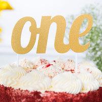 Decorative Cake Toppers WebstaurantStore