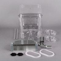 Crathco 231-00195 4.75 Gallon Beverage Dispenser Bowl Assembly