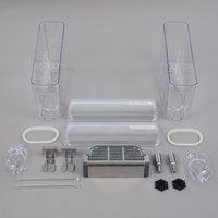 Crathco 231-00150 2.4 Gallon Beverage Dispenser Bowl Assembly