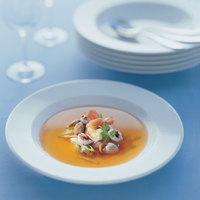 Villeroy & Boch 16-2040-3010 Universal 22 oz. White Premium Porcelain Soup Bowl - 6/Case