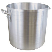 80 Qt. Heavy Weight Aluminum Stock Pot
