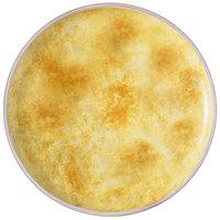 Villeroy & Boch 16-4051-2601 Artesano Meadow 11 1/4 inch Date Flower Porcelain Coupe Flat Plate - 6/Case