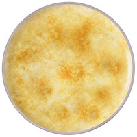 Villeroy & Boch 16-4051-2590 Artesano Meadow 12 1/2 inch Date Flower Porcelain Coupe Flat Plate - 4/Case