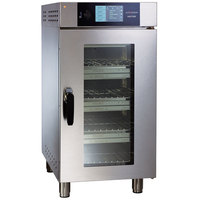 Alto-Shaam VMC-H4H Vector H Series Multi-Cook Oven - 208-240V, 3 Phase