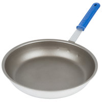 Vollrath ES4012 Wear-Ever 12 inch Ever-Smooth PowerCoat2 Non-Stick Fry Pan with Cool Handle - Rivetless