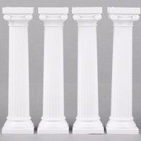 Wilton 303-3703 Grecian Cake Pillars - 5 inch 4 / Pack