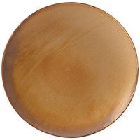 Homer Laughlin 222441700 Fresco 41 oz. China Nadia Coupe Pasta Bowl - 12/Case