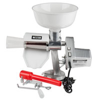 Weston Roma Food Strainer and Sauce Maker with Two-Speed Motor Attachment - 120V, 90W