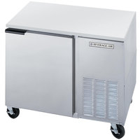 Beverage-Air UCR46AHC-23 46 inch Low-Profile Undercounter Refrigerator