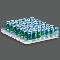True 929828 Trueflex Bottle Organizer