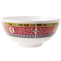 GET M-708-L Dynasty Longevity 1.75 Qt. Deep Bowl - 12/Case