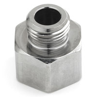 T&S 056A 1/2 inch NPT Female Adapter