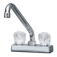 Crown Verity ZSC-2279 Chrome Faucet Assembly