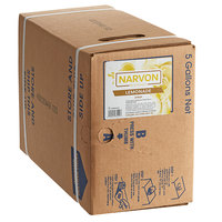 Narvon 5 Gallon Bag in Box Lemonade Syrup