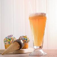 Narvon 5 Gallon Bag in Box Old Fashioned Cream Soda Beverage / Soda Syrup