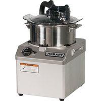 Hobart HCM61-1 Food Processor with 6 Qt. Bowl - 1 1/2 hp