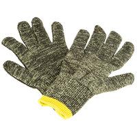 Power-Cor Max Camo Aramid / Steel / Cotton Cut Resistant Gloves - Medium - Pair