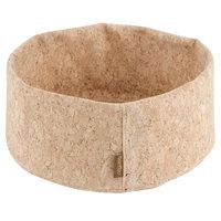 Bambu 134100 Adjust-A-Bowl 8 inch Cork Fabric Bowl