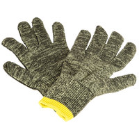 Power-Cor Max Camo Aramid / Steel / Cotton Cut Resistant Gloves - Large - Pair