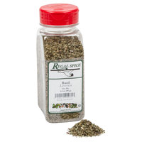 Regal Fancy Basil Leaves - 3.5 oz.