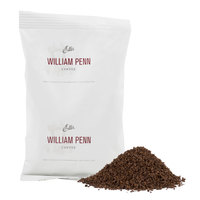 Ellis 2 oz. William Penn Regular Coffee Packet - 128/Case
