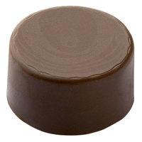 Matfer Bourgeat 383303 24 Compartment Round Shells Chocolate Mold