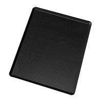 Matfer Bourgeat 310212 23 3/4 inch x 15 3/4 inch Exal Aluminum Non-Stick Embossed Sheet Pan