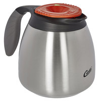 Curtis TFT642HD 64 oz. Thermal Freshtrac Decaf Carafe with 2 Hour Holding Time
