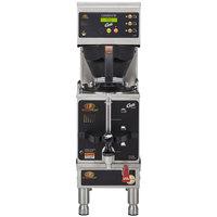 Curtis GEMSIF63A1000 G3 Gemini IntelliFresh Single 1.5 Gallon Satellite Coffee Brewer - 120V/220V
