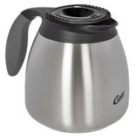 Curtis TFT642H 64 oz. Thermal Freshtrac Carafe with 2 Hour Holding Time