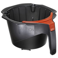 Curtis WC-3422-P High Volume Brew Basket with Splash Pocket