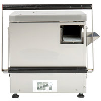 Campus Products Inc Cutlery Polishing / Drying Machines