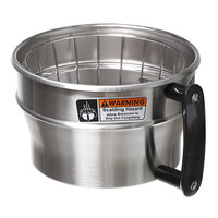 Curtis WC-3338 Gemini Deluxe Brew Basket Assembly with Handle