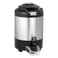 Bunn 42750.0050 TF 1.5 Gallon Stainless Steel ThermoFresh Digital Coffee Server Without Base