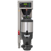 Curtis TP15S10A5100 G3 ThermoPro Single 1.5 Gallon Coffee Brewer with Thermal FreshTrac Dispenser - 220V