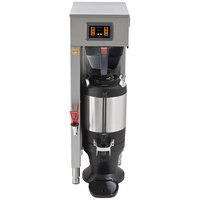 Curtis G4TP15S10A1500 G4 ThermoPro Single 1.5 Gallon Coffee Brewer with Vacuum Server - 220V