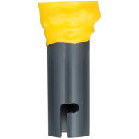 Campus Products GP8INS-Y Yellow Front Polishing Head Tip Insert