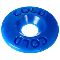 Fisher 2000-8001 Cold Blue Index Button